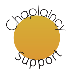 Chaplaincy support logo