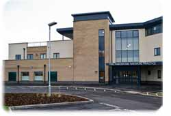 Fakenham Medical Centre