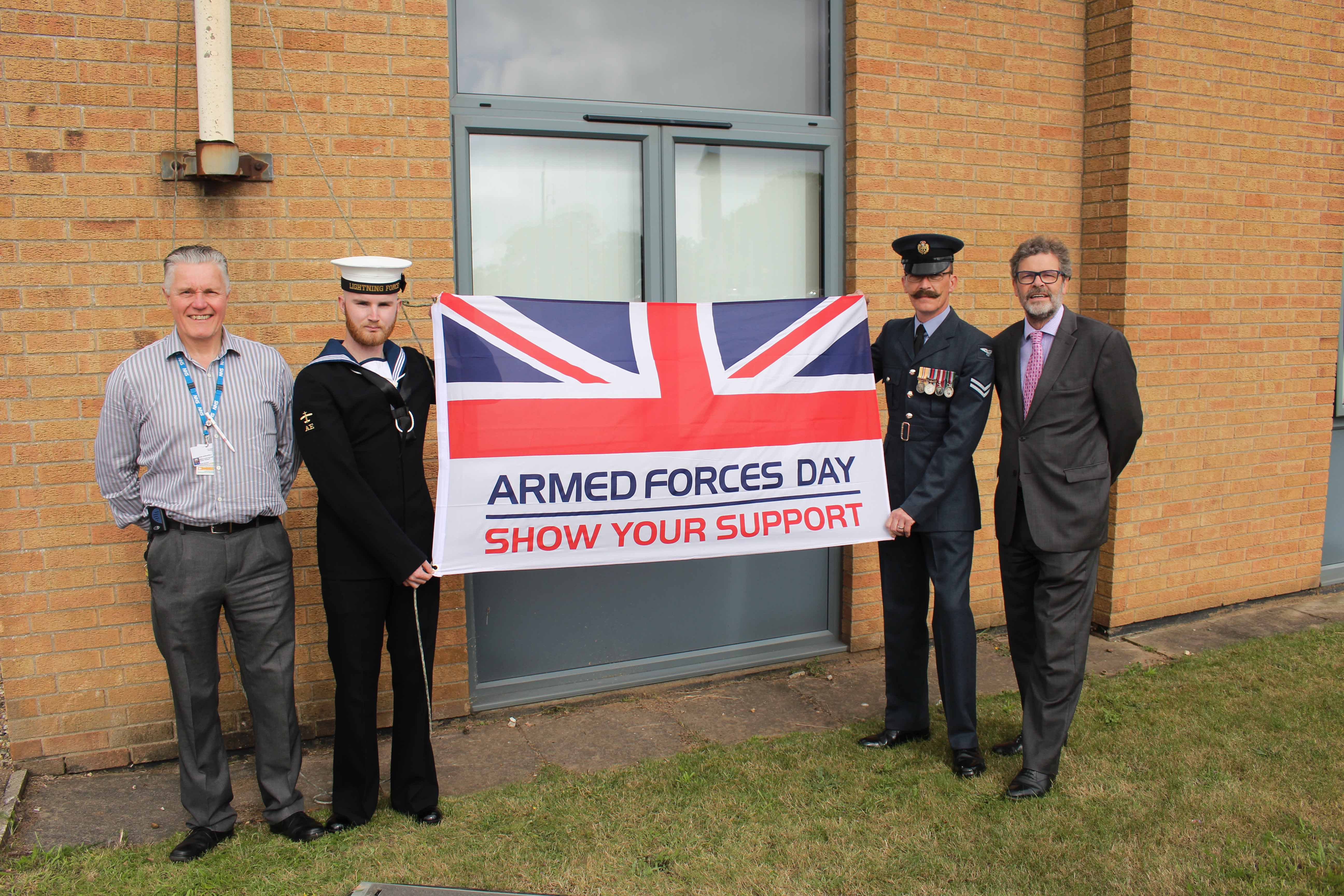 Armed Forces Day photo