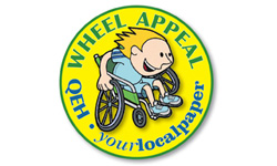 Wheel Appeal logo