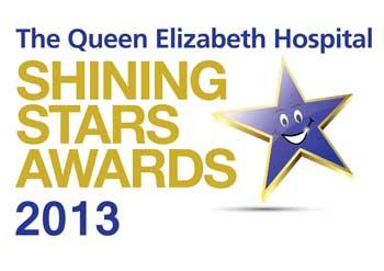 Shining Stars 2013 logo